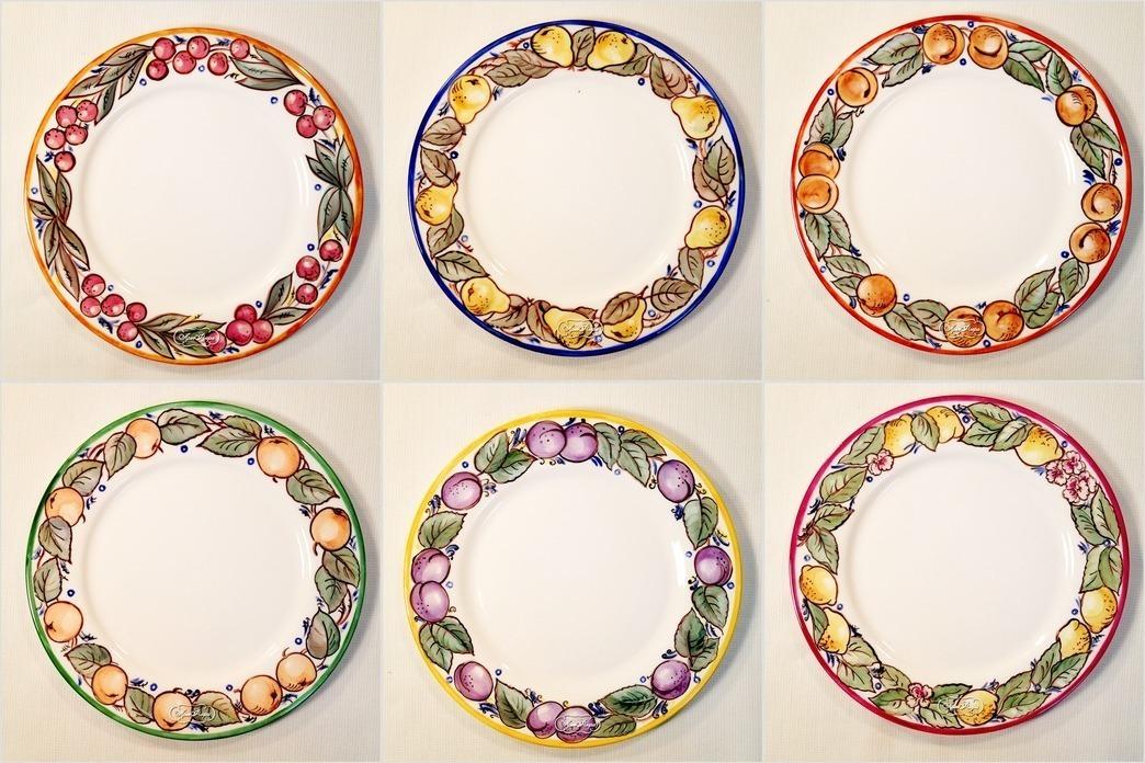 Что за слово роспись тарелки схема