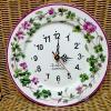 """Часы """" Альпийская горка"""" , 25.5 см"""
